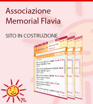 Memorial Flavia